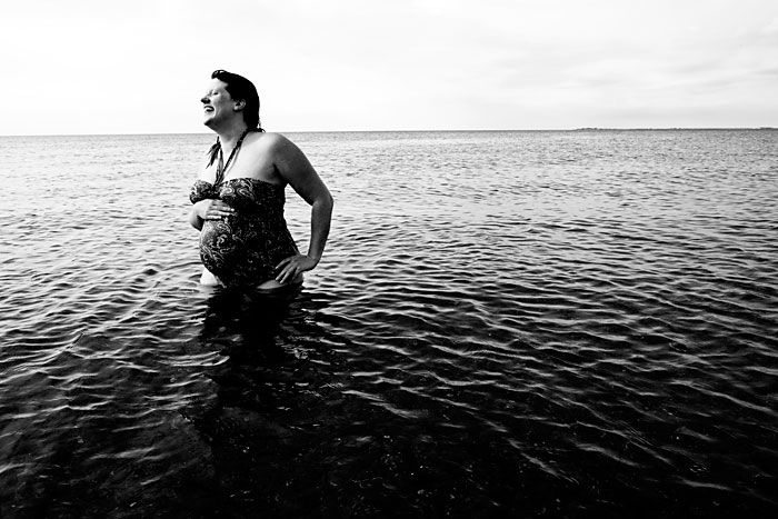 Pictou County Nova Scotia Maternity Photography