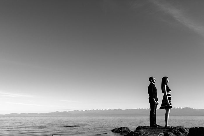 Clover Point Victoria Engagement Photography (9)
