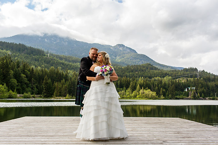 Nita Lake Lodge Wedding (1)
