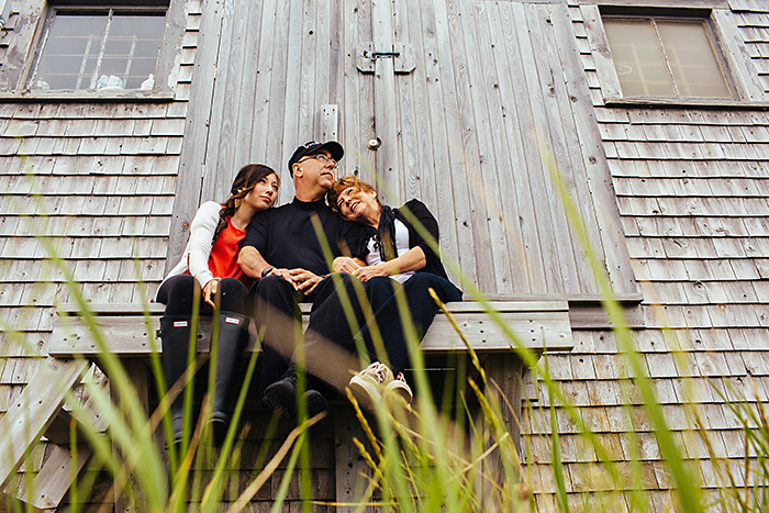 Cape Breton Family Photography