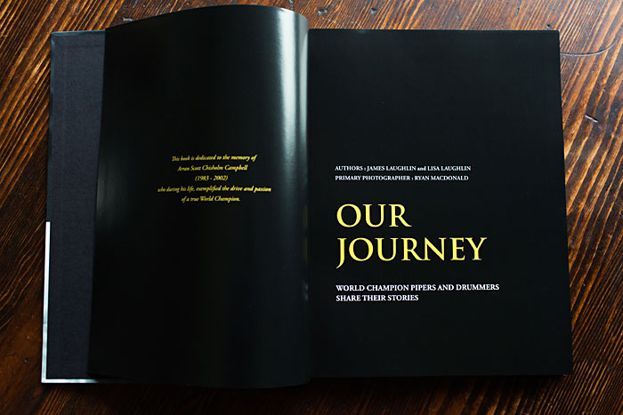 Our Journey - A book by James and Lisa Laughlin (11)