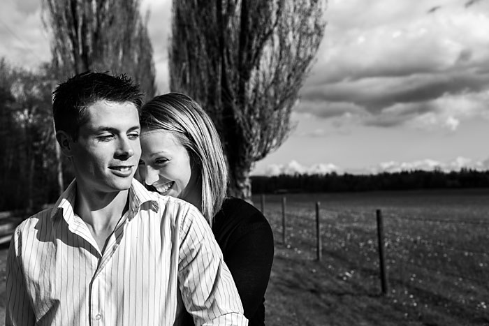 Langley BC Engagement Session (14)