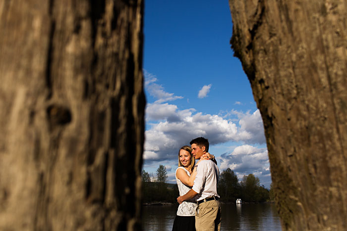 Langley BC Engagement Session (9)