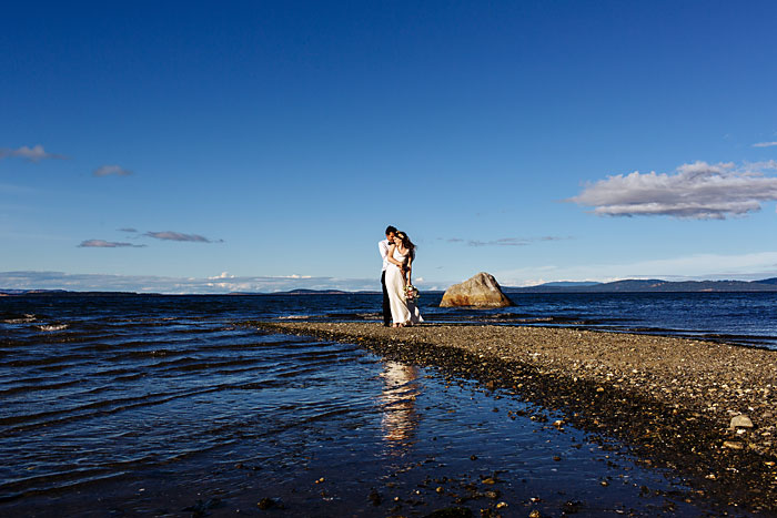 Summit Park Wedding Victoria BC (2)