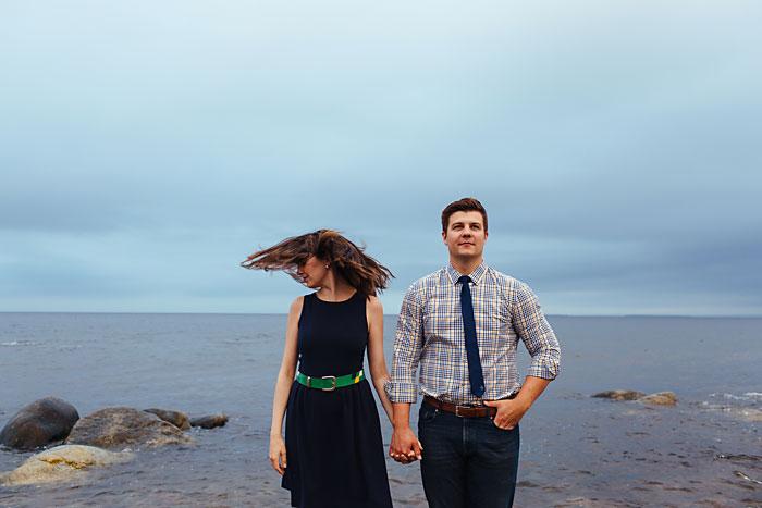 Cape Breton Engagement Photography (2)