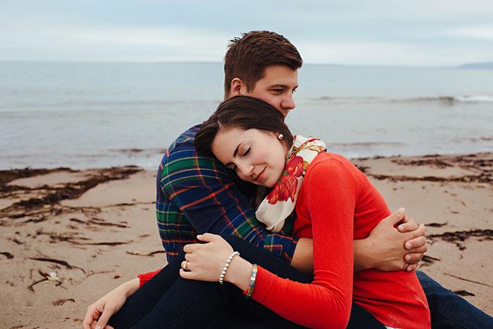 Cape Breton Engagement Photography (1)