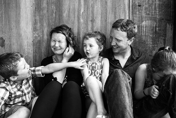 Cape Breton Family Portrait Photographer