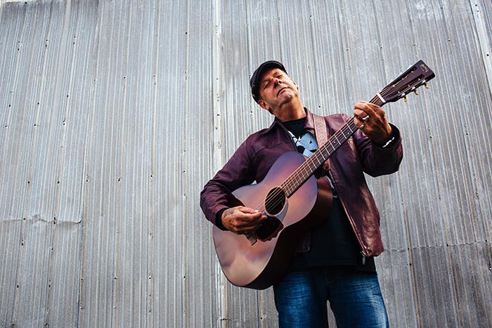 Cape Breton Musician Photographer