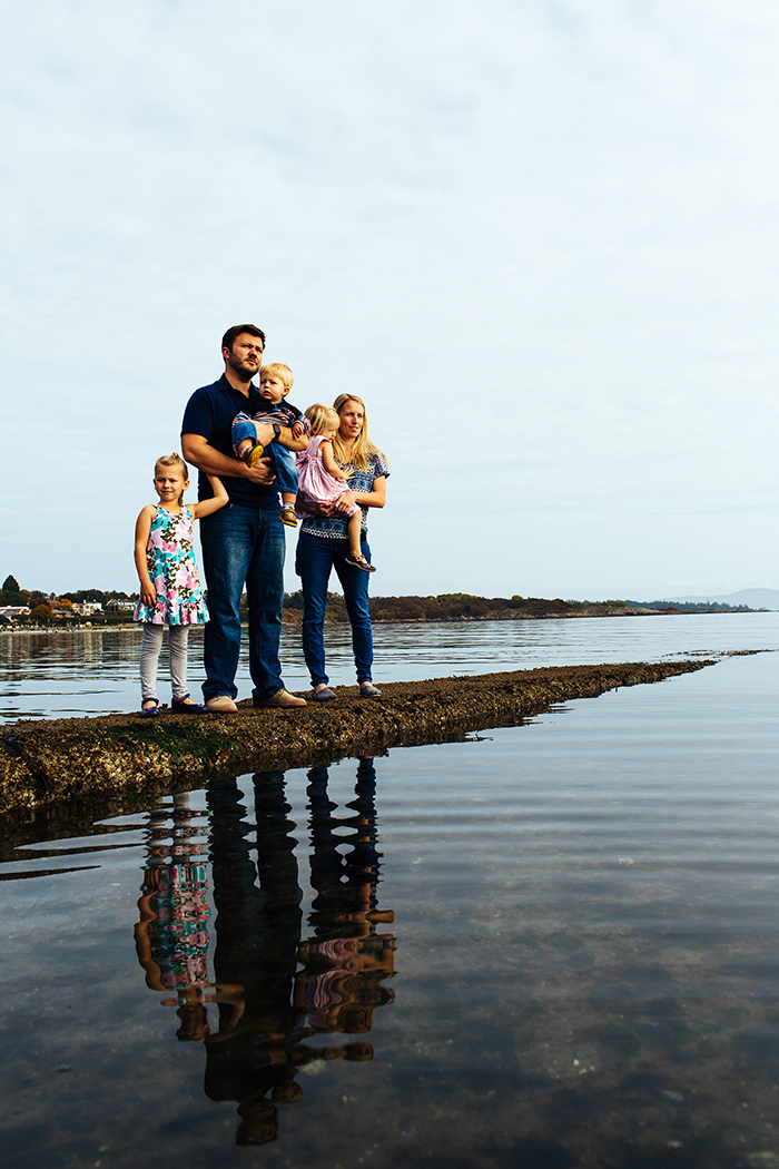 Victoria BC Family Photographer