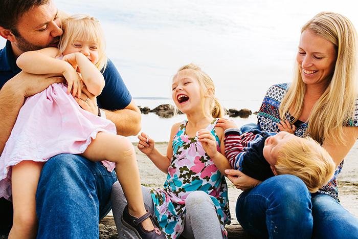 Victoria BC Family Photographer