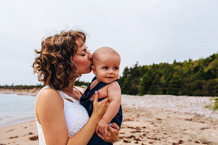 Nova Scotia Portrait Photographer