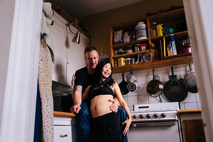 Victoria Maternity Photography