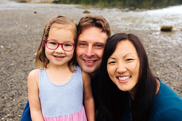 Victoria BC Family Photography