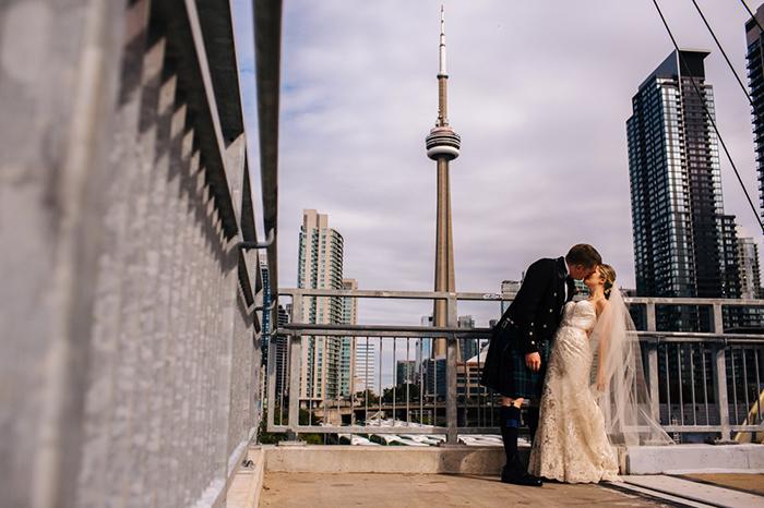 Hotel Ocho Wedding