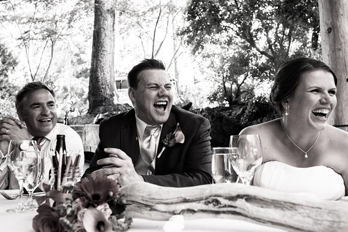 Tigh Na Mara Resort Wedding