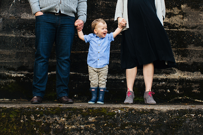 Burnaby Family Portrait Photography