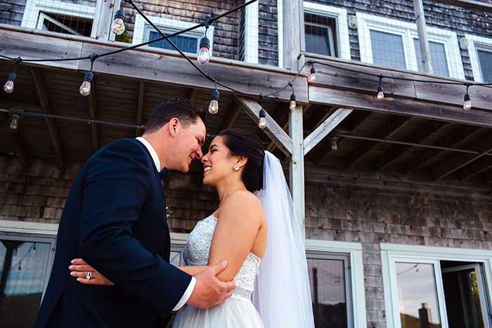 Alexander Graham Bell Museum Wedding