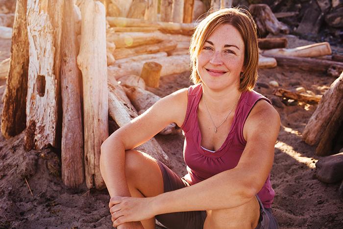 Editorial Portraiture Victoria BC